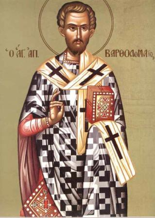 Bartholomaios