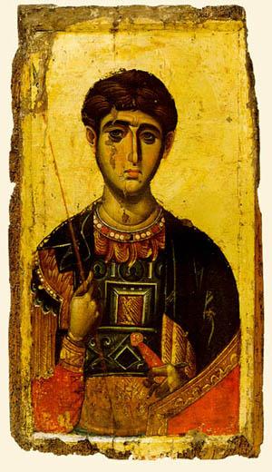 Ag.Demetrios