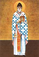 Agios Spyridon 08