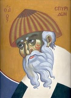 Agios Spyridon 09