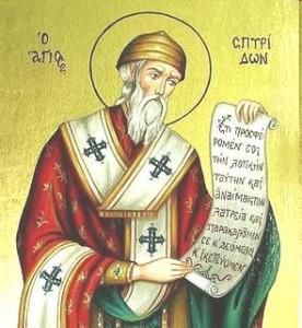 Agios Spyridon 10