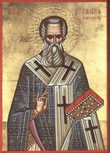 Agios Grigorios