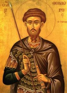 Ag.Theodoros