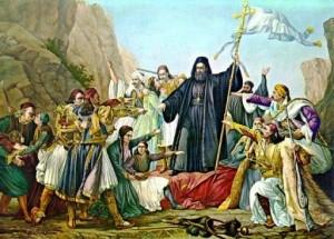 Ekklisia kai Epanastasi 1821