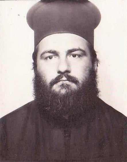 π. Ανδρέας Μίχος