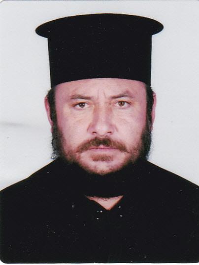Ιερομ.Νεκτάριος Παπαδάκης