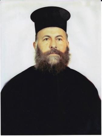 π. Ιωάννης Ψαθάς
