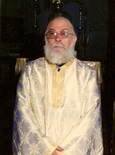 π. Ανδρἐας Δημόπουλος