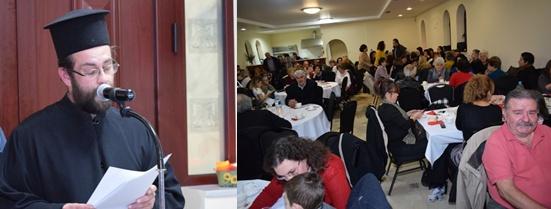 Αξιόλογες εκδηλώσεις στο Ενοριακό Πνευματικό Κέντρο Παλαιοπαναγιάς