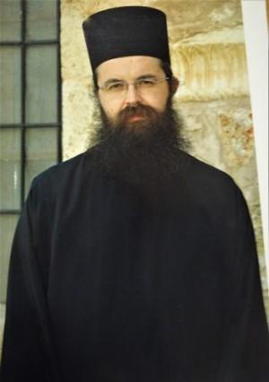 Ο π. Θεόφιλος Μαντζαβράκος νέος Πρωτοσύγκελλος της Ιεράς Μητροπόλεως Μονεμβασίας και Σπάρτης