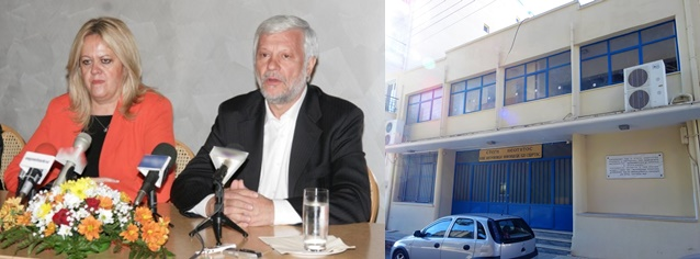 Θερμές ευχαριστίες της Μητροπόλεώς μας στην Περιφέρεια Πελοποννήσου για την ένταξη του έργου της ενίσχυσης του κτιρίου της Στέγης Νεότητας