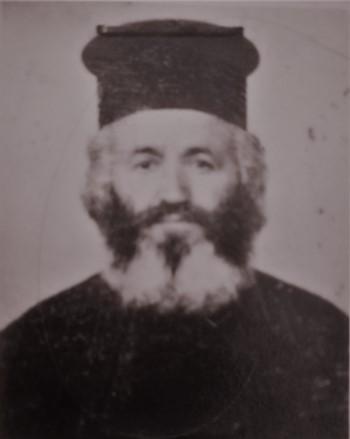 π. Βασίλειος Σταυρόπουλος