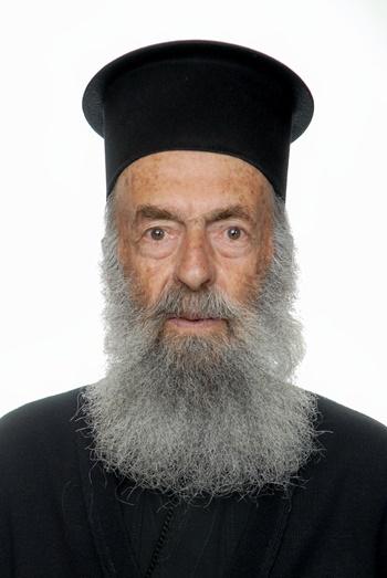 π. Παναγιώτης Τσούκλερης