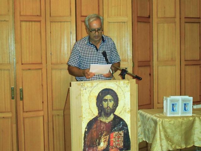 4. Ο Συντ. Δάσκαλος κ. Βαγγέλης Μητράκος (2)