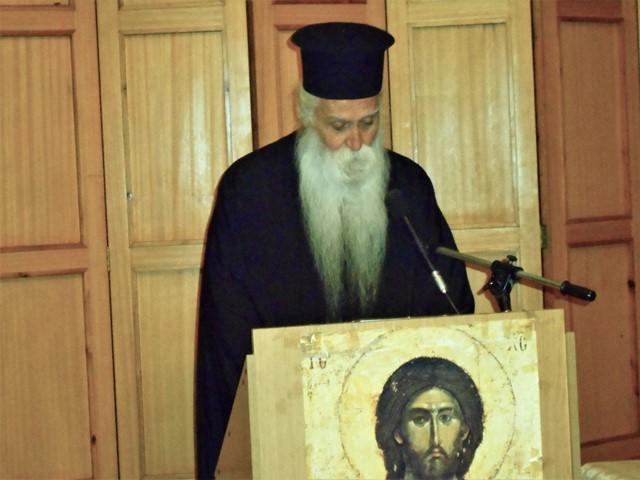 6. Ο λόγιος ιερέας π. Γεώργιος Μπλάθρας (2)