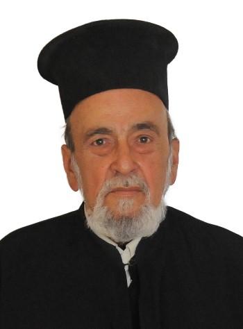 π. Κωνσταντίνος Μακρής